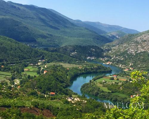 Экскурсия в Боснию из Черногории Мостар Гид в черногории