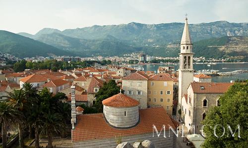 Экскурсия по старой Будве Найти гида в Будве нужен гид в Будве индивидуальные экскурсии в Черногории
