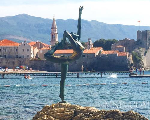 Экскурсия по старой Будве Найти гида в Будве нужен гид в Будве индивидуальные экскурсии в Черногории заказать экскурсию в Черногории найти частного гида в Будве