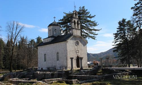 Цетинский монастырь индивидуальная экскурсия Гид в Черногории