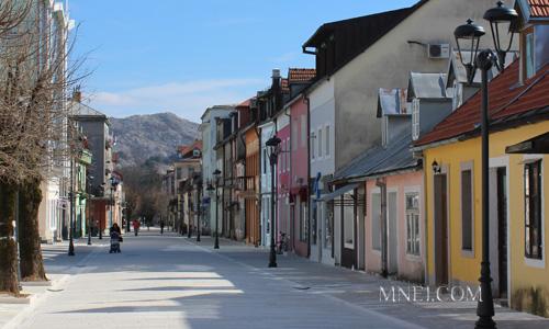 Индивидуальная Экскурсия Цетинье Гид в черногории русский гид в Будве