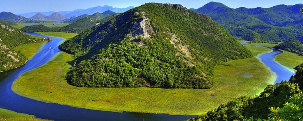 Индивидуальная экскурсия на Скадарское озеро
