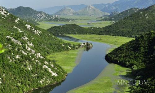 Индивидуальная Экскурсия на Скадарское озеро. Русский гид в Черногории