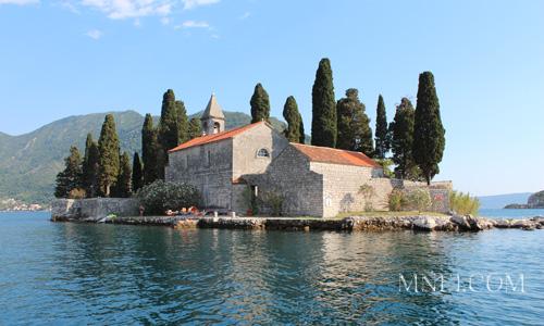Индивидуальная экскурсия по Бока-Которской бухте Отпуск в Черногории Достопримечательности Черногории Гид в Которе