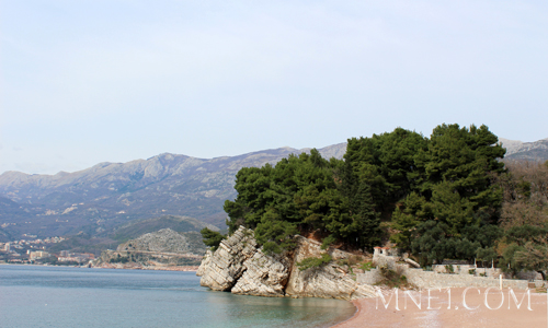 Фишпикник в Черногории Морская прогулка аренда яхты в черногории