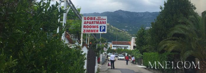Недвижимость в утеха черногория