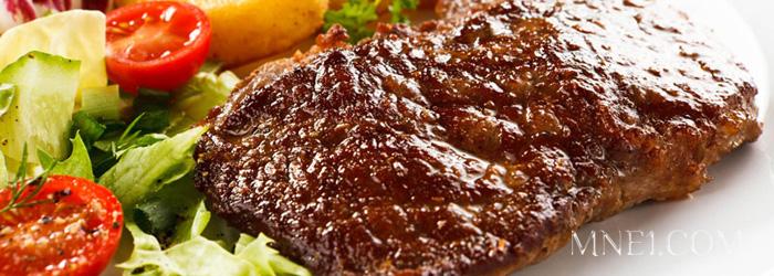 Кухня Черногории гид в Будве гид в Черногории частные экскурсии в Черногории Негушский стейк