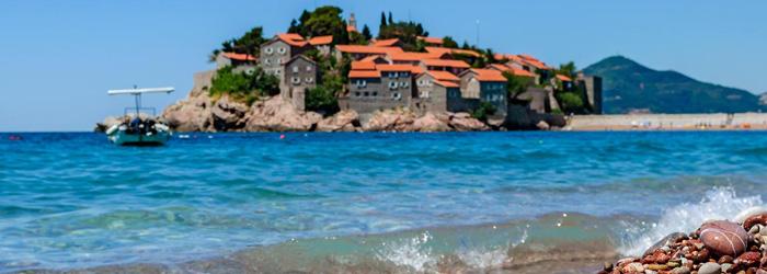 Пляжи Черногории отпуск в Черногории экскурсии в Черногории нати гида в будве русский гид кв которе русскоговорящий гид в Черногории